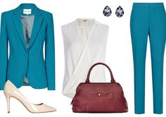 10 Killer Interview Outfits For Every Gig