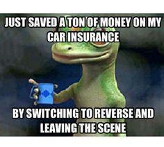Gotta keep those rates low!