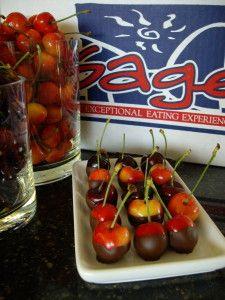 Dessert/Baking Recipe | Chocolate Covered Cherry