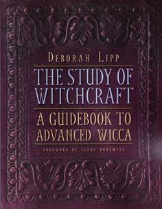 Study of witchcraft, advanced wicca by deborah lipp encourages the reader to advance their study of wicca by studying methods outside of the traditional wiccan craft.Discover meditation, trance techniques, and more. Wiccan Books, Witchcraft Books, Wiccan Spells, Occult Books, Wiccan Magic, Wiccan Art, Green Witchcraft, Good Books, Books To Read