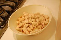 Mondi e Sapori: Gong Bao Ji Ding (o Kung Pao, Pollo alle arachidi) Bao, Grains, Rice, Chicken, Buffalo Chicken, Jim Rice, Korn, Cubs, Brass