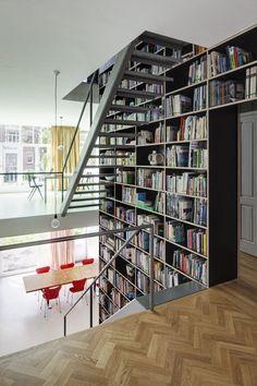 Vertical Loft by Shift A U