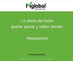 """La clave del éxito: querer ganar y saber perder"" Maquiavelo  #FrasesMarketing #MarketingRazonable Frases Marketing, Political Science, Emerson, Positive Thoughts, Philosophy, Coaching, Writer, Politics, Positivity"