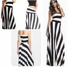 Wear it as a maxi dress or skirt http://shoptasteonline.com/