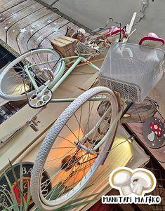 Είχα τ'όνειρο μου, το ποδήλατο μου... και πήγα στο Μανιτάρι Μαγικό!  📍Προσφυγικής Αγοράς 32-34 Μπιτ Παζάρ ,#Θεσσαλονίκη ☎️ 2310.268886  #manitari_magiko #mpit_mpazar #thessaloniki #tavern #food #τοστέκιμας Facebook Sign Up