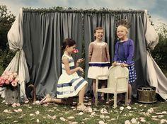 Dior Enfants Été 2012
