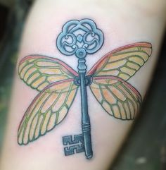 My Harry Potter tattoo Private Stock Tattoo- Racine, Wisconsin