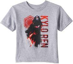 Kohl's Toddler Boy Star Wars: Episode VII The Force Awakens Kylo Ren Tee
