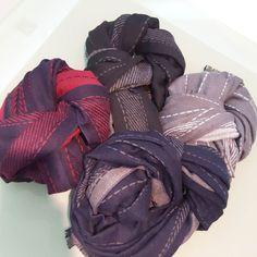 #sciarponi #gessati #piu #coloriiii #valeria #abbigliamento