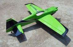 Here is the all new REDWING RC MXSR 30cc plane. This is a Redwing RC exclusive. RedWing RCs ELITE planes are all designed by the RedWing team, with one of our advisers being a previous designer for Boeing. Lots of great custom features and excellent design for superior flight. Aero-Model.com