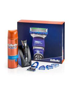 Gillette Fusion ProGlide Styler Gift Set 5df0bb6ce3bb