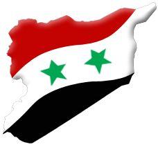 علم سوريا - بحث Google