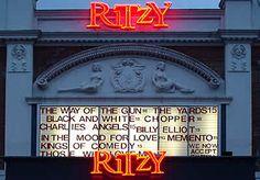 Ritzy - cinema, Brixton