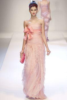 Valentino 발렌티노 : Spring/Summer 2007 Ready-to-Wear Paris : 네이버 블로그