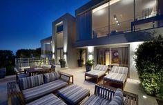 The Unique Luxury Experience of the French Riviera: Villa in Cap Ferrat