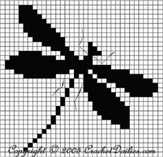 Filet Crochet Patterns, Page Cute and cuddley tedder bears for baby or free crochet lace curtain patterns by Crochet Knitting Filet croch. Filet Crochet, Crochet Chart, Crochet Doily Patterns, Crochet Doilies, Crochet Flowers, Crochet Stitches, Embroidery Patterns, Crochet Designs, Afghan Patterns