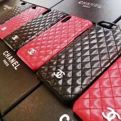 iphoneX レザー製 ケース iphone8 ブランド シャネル chanel ハードカバー ピンク 女子向け ブラック レッド iphone7 plus/7/6 plus/6 ロゴ