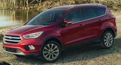 Awesome Ford 2017 - 2017 Ford Escape Release Date and Redesign|Colors,Review  Escape Check more at http://carsboard.pro/2017/2017/07/14/ford-2017-2017-ford-escape-release-date-and-redesigncolorsreview-escape/