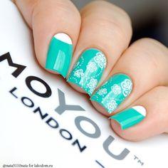 Свотчи MoYou London