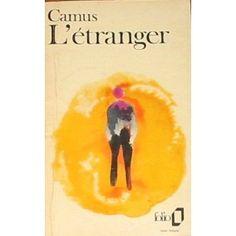 Camus - L'étranger