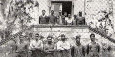 KED Language Services LLC - The Etobon Project - The Etobon Project - Who Were ThesePOWs?