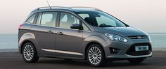 Ford: new engines for C-Max