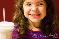 Project 365/69 {Hudson Valley Child Photographer} | Moon in a Cup