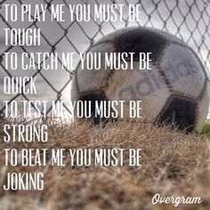 Ideas sport quotes for girls fitness exercise for 2019 funny gif. - Ideas sport quotes for girls fitness exercise for 2019 funny gif funny girls funny hilarious funny humor Source by Soccer Memes, Football Quotes, Soccer Tips, Volleyball Ideas, Soccer Sayings, Soccer Girl Quotes, Golf Tips, Funny Soccer Quotes, Soccer Player Quotes