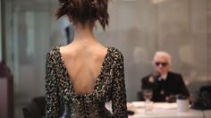 Spring-Summer 2014 Haute Couture – Chanel News - Fittings