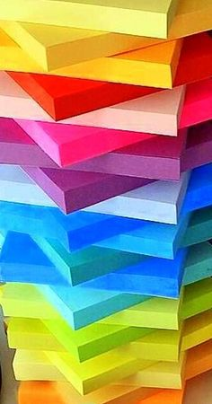 Rainbow is Definitely Special & Colourfull with the 7 Colours of Rainbow always combined into one. ❤