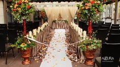 Wedding Venue, Hotel 1000, Seattle