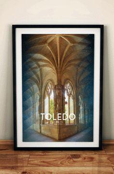 Toledo. Castilla La Mancha. Spain.