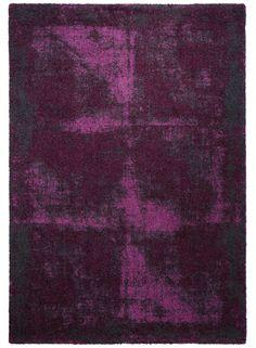 Tapis Urban Senses 03 violet - sallon 240x340