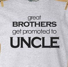 fun and unique uncle gift idea plain gray t shirt by zoeysattic, $20.00