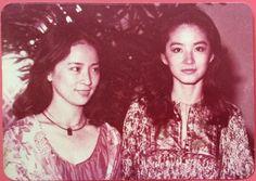 林青霞与林鳯嬌