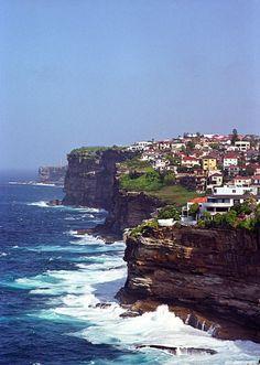 Vaucluse Coast, Sydney, Australia #sydney #australia