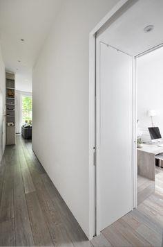 Nevern Square Apartm