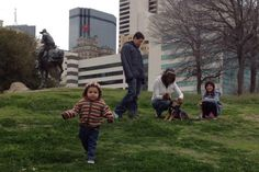Fun things to do In Downtown Dallas with Your Family