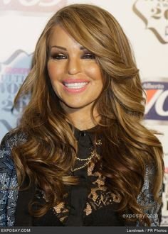 if you dont know who Katie Piper is, you should google her story. she is such an inspiration to women everywhere, and a truly beautiful soul, xxx