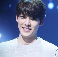 Kim Woo Bin ~ his smile :)