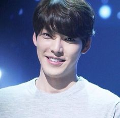 Kim Woo Bin ~ his smile :)