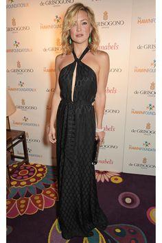 Kate Hudson in Temperley London - Best Dressed Celebrities This Week: 1 June | Harper's Bazaar