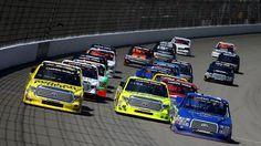 Saturday's schedule for Michigan (Cup, Trucks), Mid-Ohio (Xfinity) – NASCAR Talk