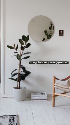 Living Room Inspiration, Interior Inspiration, Plant Aesthetic, Aesthetic Girl, Decoration Plante, Bedroom Plants, Minimalist Home, Home And Living, Interior And Exterior