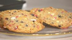 Christina Tosi of New York's famed Milk Bar shares her recipe for the ultimate holiday cookie.