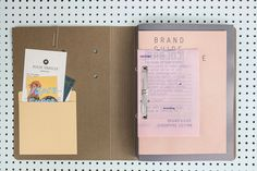 Brand Guide: Singapore Edition on Behance