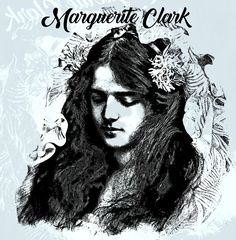 Marguerite Clark was an American stage and silent film actress. As a movie actress, at one time, Clark was second only to Mary Pickford in popularity.