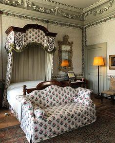hillhousevintage • Bedroom