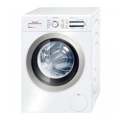 Bosch WAY20561TR 8Kg. Çamaşır Makinesi