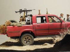 Dioramas and Vignettes: The last Stinger, photo #7